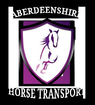 Aberdeenshire Horse Transport
